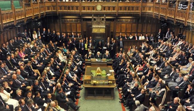 نگرانی مقامات انگلیس از تضعیف دولت روحانی