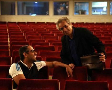 یک تجربه تازه درتئاتر ایران/اجرای نهجالبلاغه با موسیقی، حرکتوگفتار/اصغر همت:این بار بازی نمیکنیم