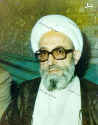 ماجراي تنبيه آيت الله مهدوي کني توسط پدرش