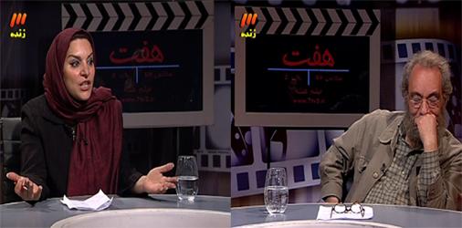 فیلمسازی که عقاید پنجاه سال قبل فمینستها را به خورد مردم میدهد