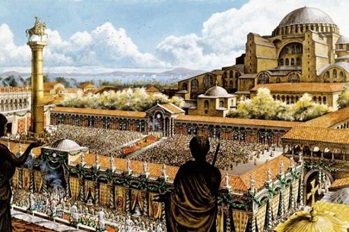 ثروتمندترین شهرهای دوران باستان +تصاویر
