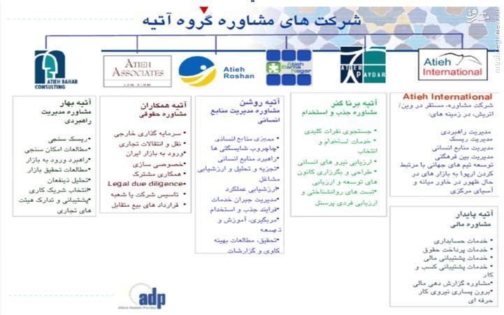 792658 249 حمایت مالی بزرگترین لابی نفتی کشور از برنامه تحدید نسل در ایران
