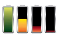 علل کاهش عمر باطری موبایل و تبلت