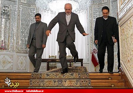 چه خبر از ایران