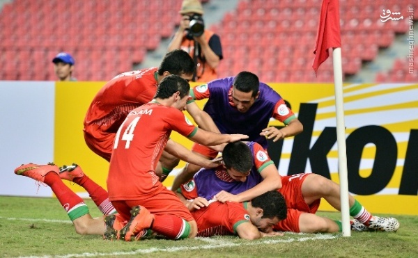 رسوایی بزرگ در تیمملی فوتبال نوجوانان