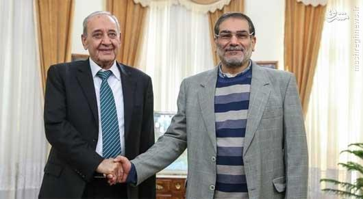 چرا با اعطای کمکهای نظامی ایران به ارتش لبنان مخالفت میشود؟/آماده انتشار