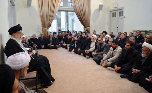 وحدت اسلامی سیاست رسمی و بدون تعارف جمهوری اسلامی است