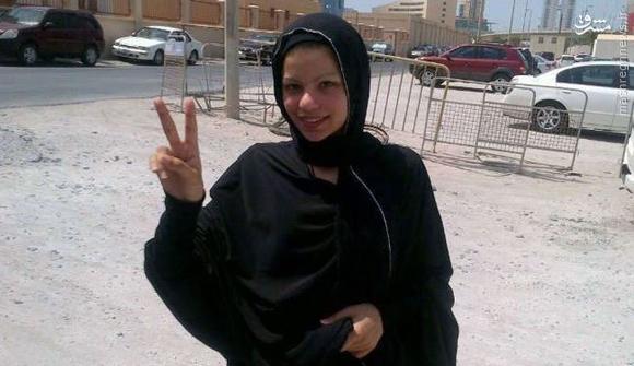 بازداشت یک مادر و کودک شیرخوارهاش در بحرین+عکس