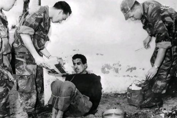 انقلاب الجزایر