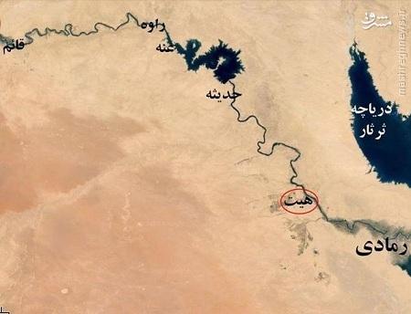 تازهترین تحولات عراق