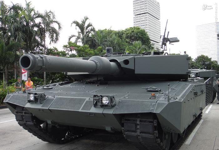 رقابت تسلیحاتی در شرق آسیا و سود افسانه ای شرکتهای اسلحه سازی+عکس