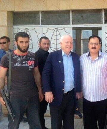 نکاتی در مورد داعش که اوباما نمیخواهد شما بدانید+تصاویر