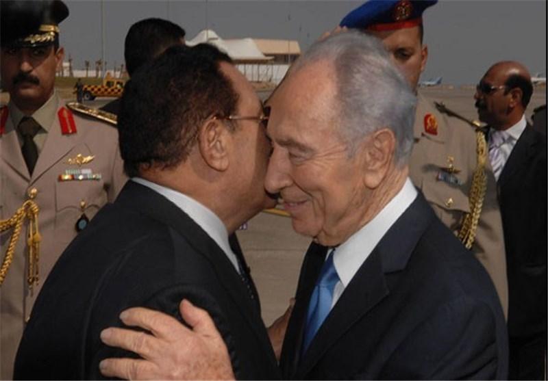 پلان پایانی نمایش فرمانروای مخلوع مصر