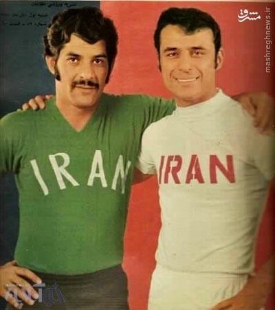 با رفتن دایی انبار باروت خط آتش فوتبال ایران نم کشید