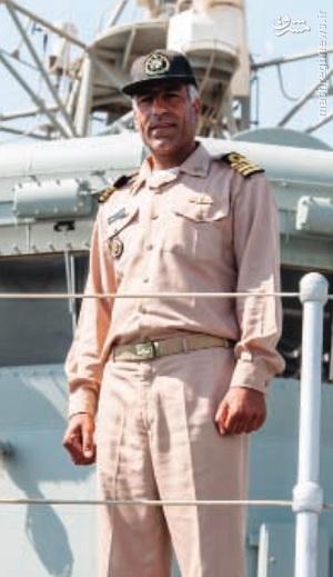 ماجرای تقابل «جماران» و «آلبورگ» آمریکایی در «خلیج عدن»
