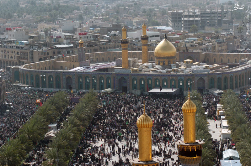 ثواب زائر امام حسین علیه السلام چیست؟