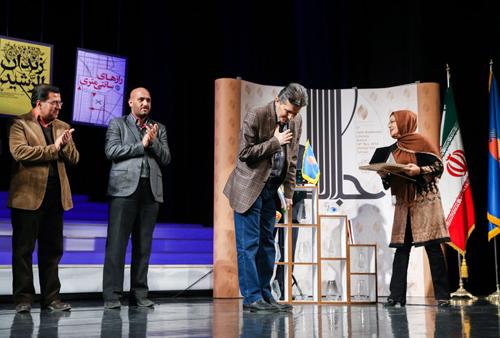 در حاشیه جایزه جلال آل احمد امسال/جایزه ربوده شده