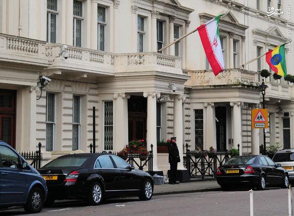 جاسوسان انگلیس بعد از بازگشایی سفارت یک پایگاه رسمی در ایران دارند/ ایران هدف بیشترین حجم جاسوسی در دنیاست/ انگلیس حق ندارد تجهیزات وایرلس در سفارتش در تهران نصب کند/