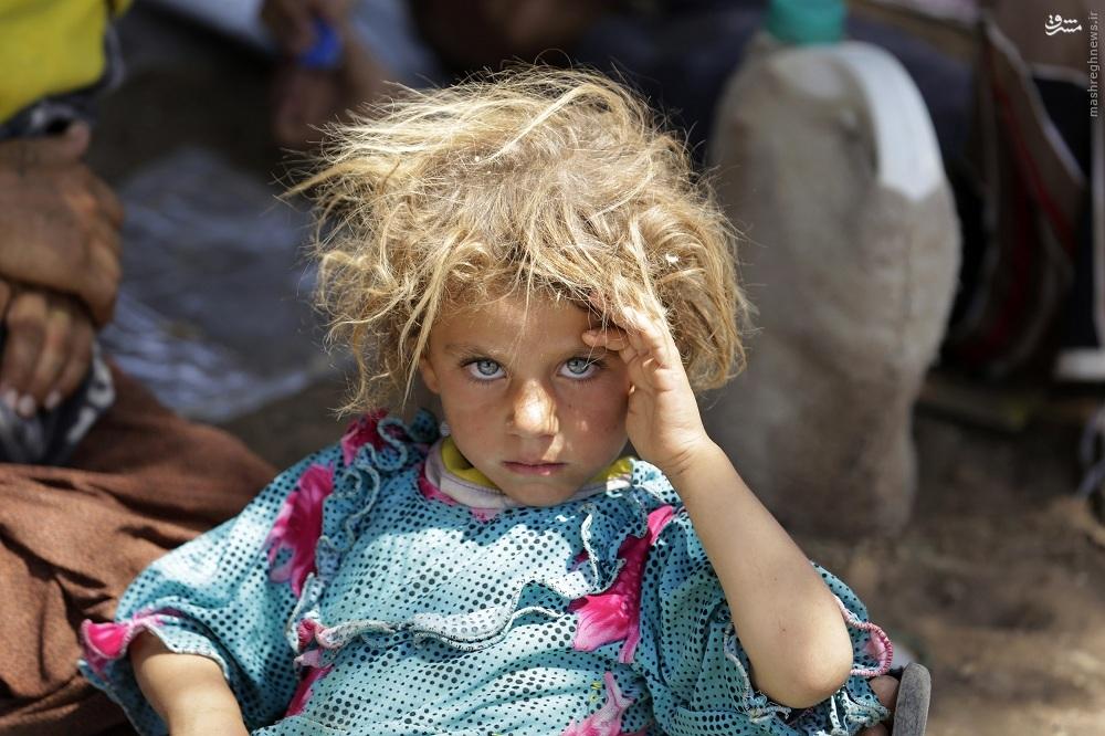 در مسیر فرار، برخی بچهها در کنار مادرشان از گرسنگی و تشنگی میمردند/مادر پیری برای اینکه مانع فرار پسرش نشود خودش را از کوه پایین انداخت