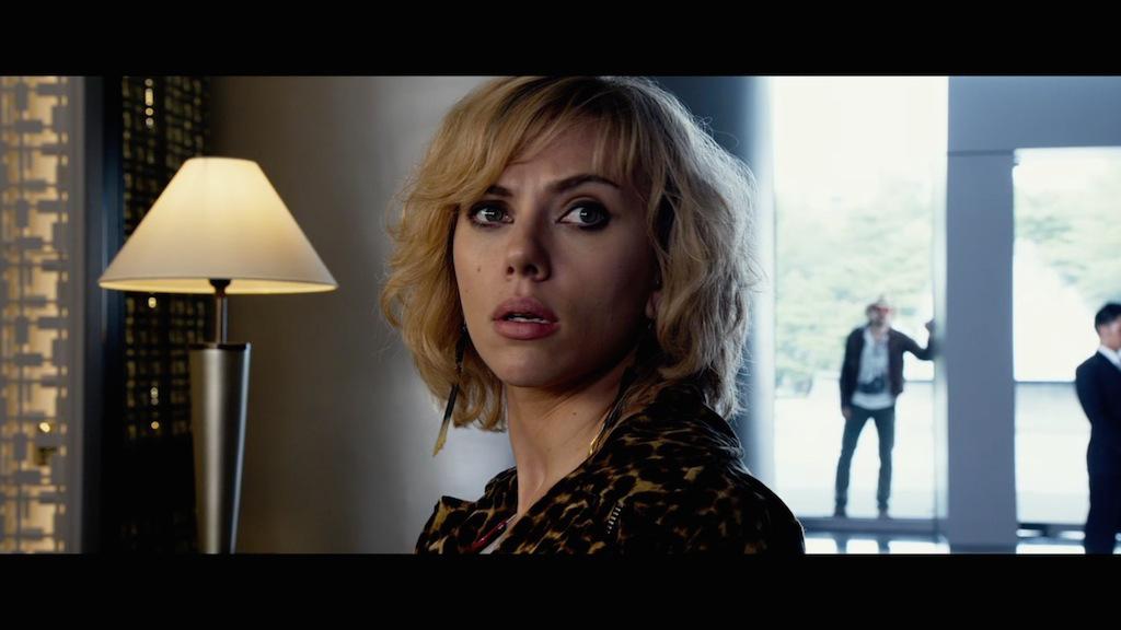 Lucy (لوسی) آی نقد