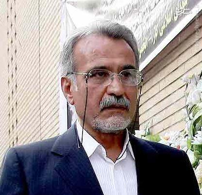 فاصله دولت روحانی با مردم زیاد شده است/ مدیران میانی روحانی با احمدینژاد هماهنگ هستند/ اغلب تصمیمگیریها روحانی در اتاق بسته شکل میگیرد