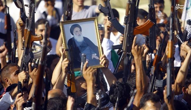 طی هفت روز داعشیها دو پسرم را ذبح کردند/ تکفیریها با تکبیر سر از بدن پسرم جدا میکردند و جاسم می گفت یازهرا/ پیاده آمدهام کربلا تا دلم آرام گیرد