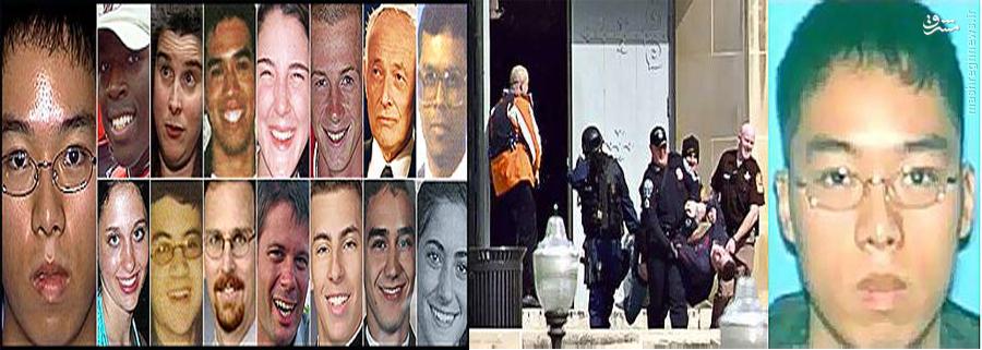 آمریکا: سرزمین فرصتهای نژادپرستانه و تروریستی (آمریکا از نژادپرستی چه خبر؟) /// در حال انجام ///