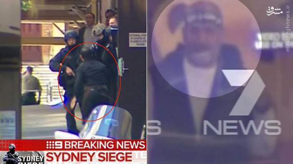 آیا دود آتشی که راهپیمایی اربعین سیدالشهدا(ع) به جان غرب زد، از سیدنی بلند شد؟ + تصاویر
