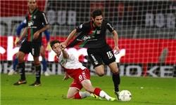 حذف NEC و جهانبخش از جام حذفی هلند