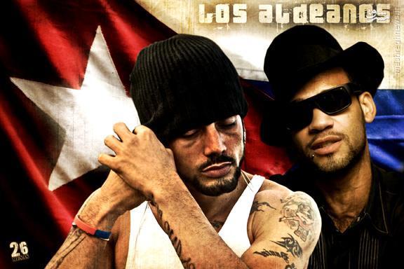 خوانندگان رپ کوبایی چطور در دام توطئه آمریکا افتادند؟