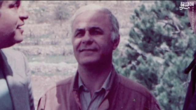 مایک هراری؛ پدربزرگ تروریستهای موساد +تصاویر