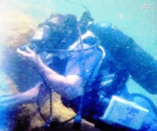 غواصان ایرانی با این 5 وسیله زیرآبی می روند