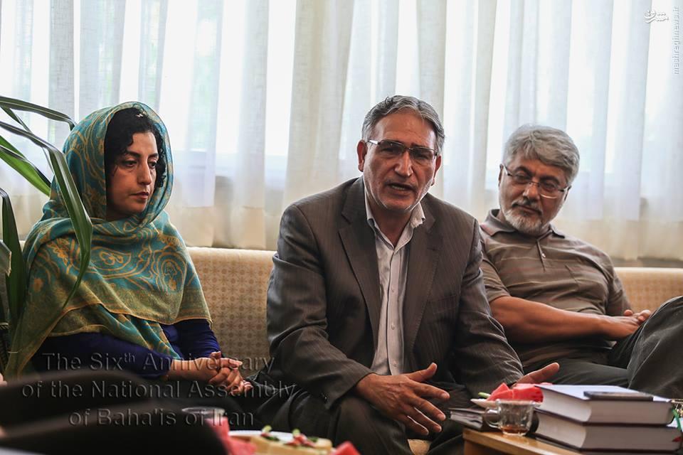 عبور اصلاحطلبان از امام خمینی (ره) در قالب نفی و تأیید