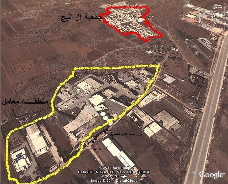 804909 923 شهری که کلید آزادی چند استان است/آخرین تحولات سوریه