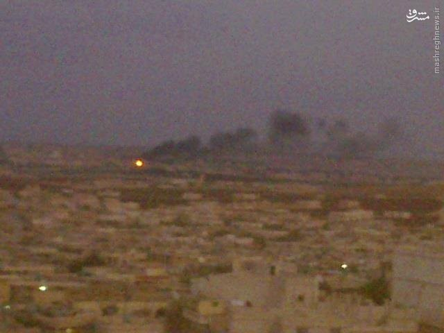 804913 362 شهری که کلید آزادی چند استان است/آخرین تحولات سوریه