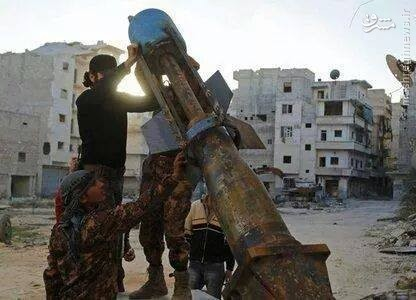 804919 968 شهری که کلید آزادی چند استان است/آخرین تحولات سوریه