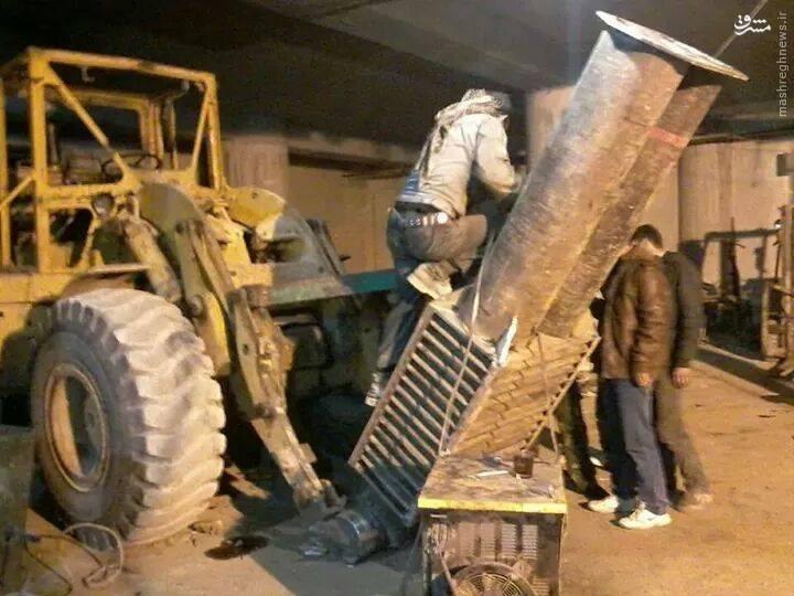 804920 526 شهری که کلید آزادی چند استان است/آخرین تحولات سوریه