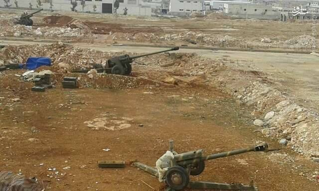804921 508 شهری که کلید آزادی چند استان است/آخرین تحولات سوریه