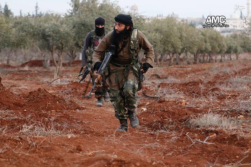 804924 712 شهری که کلید آزادی چند استان است/آخرین تحولات سوریه