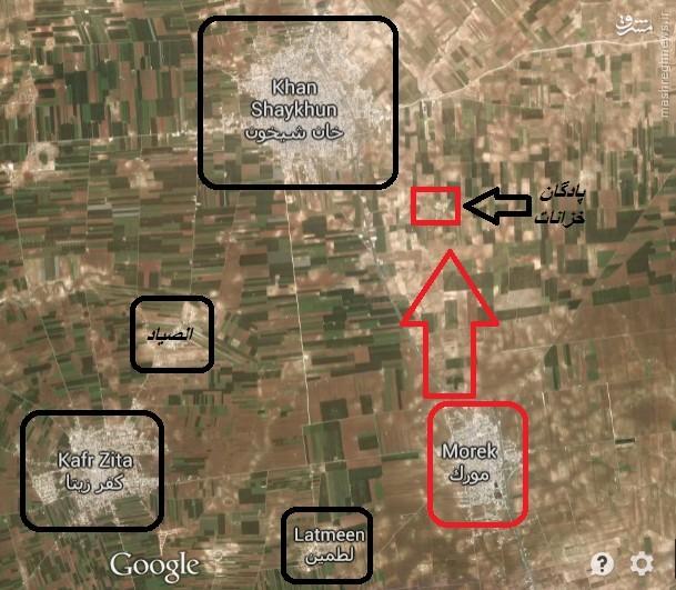 804928 892 شهری که کلید آزادی چند استان است/آخرین تحولات سوریه