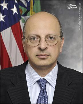 ایرانیان دستگاه دیپلماسی آمریکا