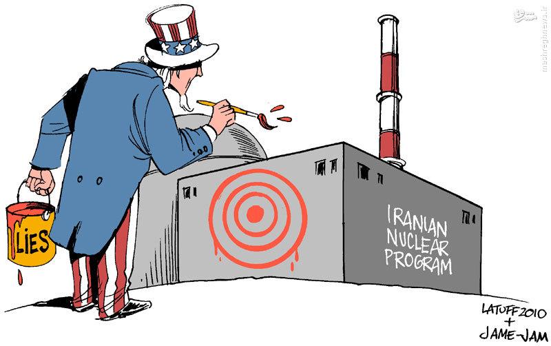 6 دلیل برای عدم دستیابی ایران و1+5 به توافق دائم هستهای