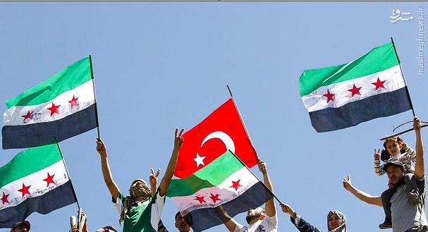 آیا ایران و ترکیه در سوریه یک هدف دارند؟