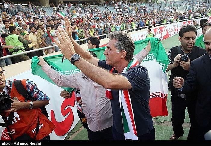 ایرانی ترین خارجی دنیا