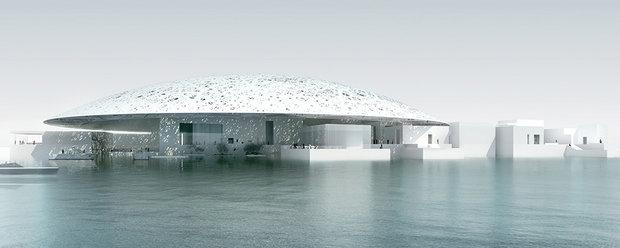برترین موزه های جهان در آینده+ تصاویر