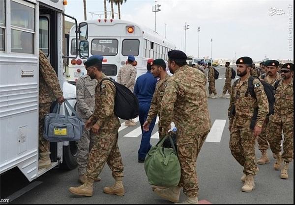 آیا خوش خدمتی پاکستانیها برای آلسعود سابقه دارد/ چرا ارتش پاکستان برای نبرد با یمنیها دست به سلاح شد
