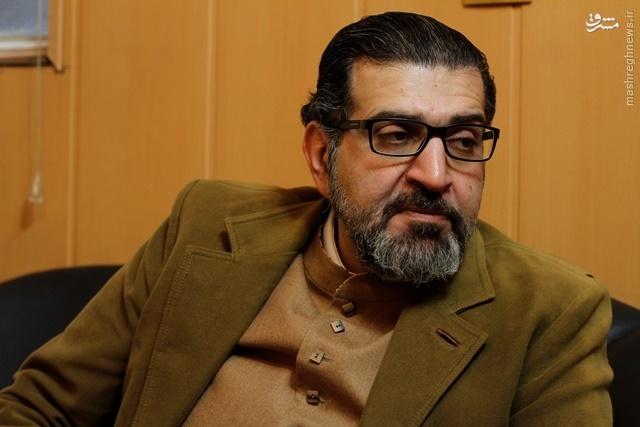 ناگفته های صادق خرازی از زندگی شخصیاش، رابطهاش با سردار سلیمانی و نقشش در سال 88// ویرایش