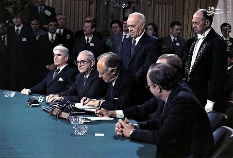 بازخوانی یک رویه سیاسی؛ آیا توافق آمریکا با ویتنام بدون موافقت کنگره عملی شد؟ +تصاویر و فیلم///آماده انتشار/////(اولویت دارد )