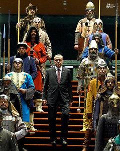 واکنشهای عصبی یک ورشکسته سیاسی / اردوغان چرا به ایران حمله کرد؟