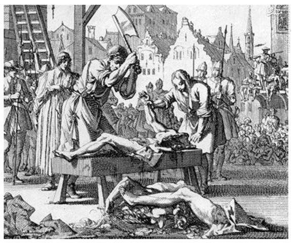 اعدام در آمریکا